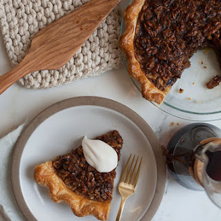 Single Pie Crust Recipes
