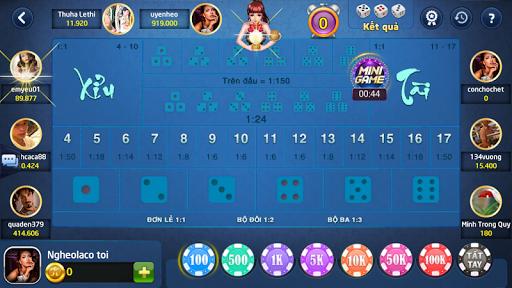 Kon Club: Hu0169 Vu00e0ng Vip 11.0.1 {cheat hack gameplay apk mod resources generator} 3