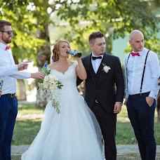 Wedding photographer Georgian Malinetescu (malinetescu). Photo of 05.12.2017
