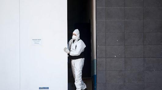 Adiós a un año que no olvidaremos: 2020 se va pero nos deja la pandemia