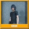 Guide Final Fantasy XV APK
