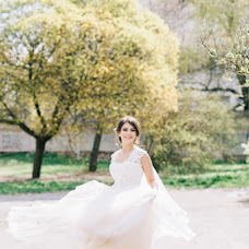 Wedding photographer Olga Glazkina (prozerffina1). Photo of 26.04.2018