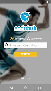 Enduhub- screenshot thumbnail