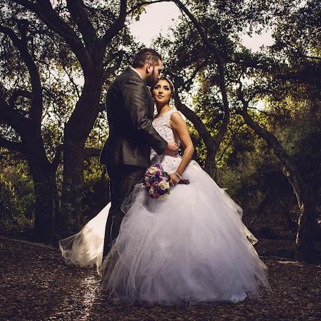 Fotógrafo de bodas Fidel Virgen (virgen). Foto del 08.02.2018