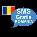 Roumanie SMS gratuit icon