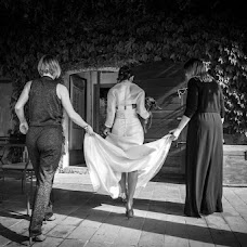 Wedding photographer Mattia Tonolli (mattfilm). Photo of 26.07.2017
