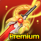 Sword Knights : Idle RPG (Premium) icon