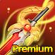 ソードナイツ : Idle RPG (Premium) - Androidアプリ