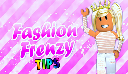 ROBLOX Tips For Fashion Frenzy - náhled