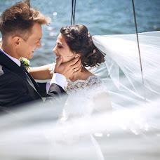 Wedding photographer Aleksandr Khmelevskiy (Salaga). Photo of 28.02.2017