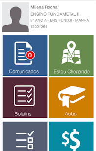 App Colégio Notre Dame Mobile APK for Windows Phone