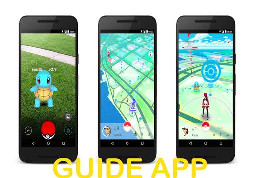 免費下載休閒APP|Guide for Pokemon GO game app app開箱文|APP開箱王