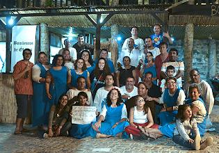 Photo: Associações esforçaram-se para a iniciativa ter sucesso