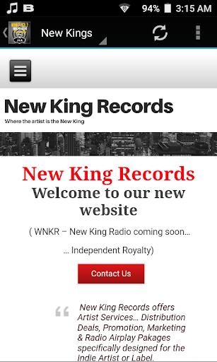 Independent Royalty WNKR 93.7  screenshots 4
