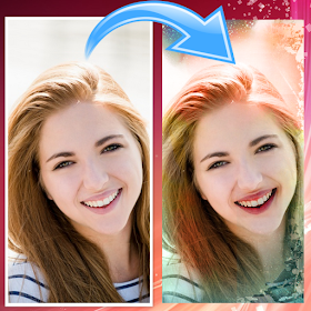 Photo Effects & Filters Editor