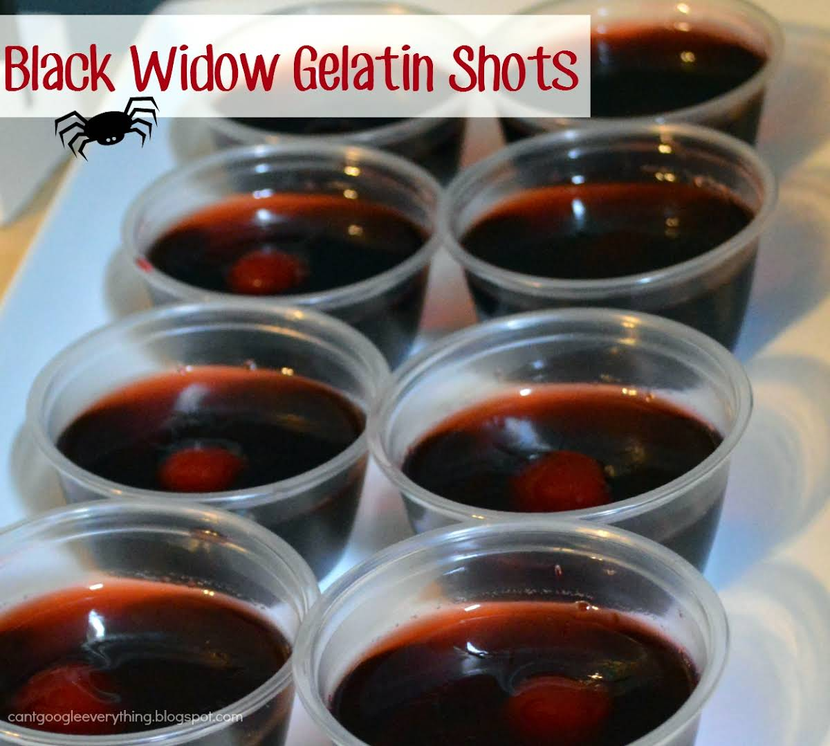 10 Best Vodka Gelatin Shots Recipes