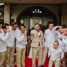 ช่างภาพงานแต่งงาน Daniel Ramírez (Starkcorp) ภาพเมื่อ 11.06.2019