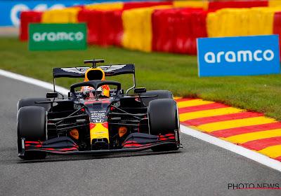 Verstappen vertrekt zondag achter Mercedes, maar moet niet wanhopen