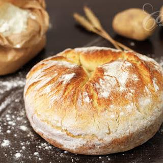 Potato Bread + VIDEO
