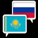 Kazakh Russian Translate icon