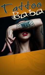 My name tattoos pics android apps on google play for Design your own tattoo app