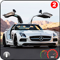 Benz SLS AMG: Extreme City Stunts Drive & Drifts APK
