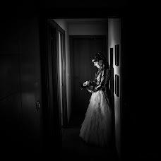 Wedding photographer Sergio Zubizarreta (deser). Photo of 08.06.2017