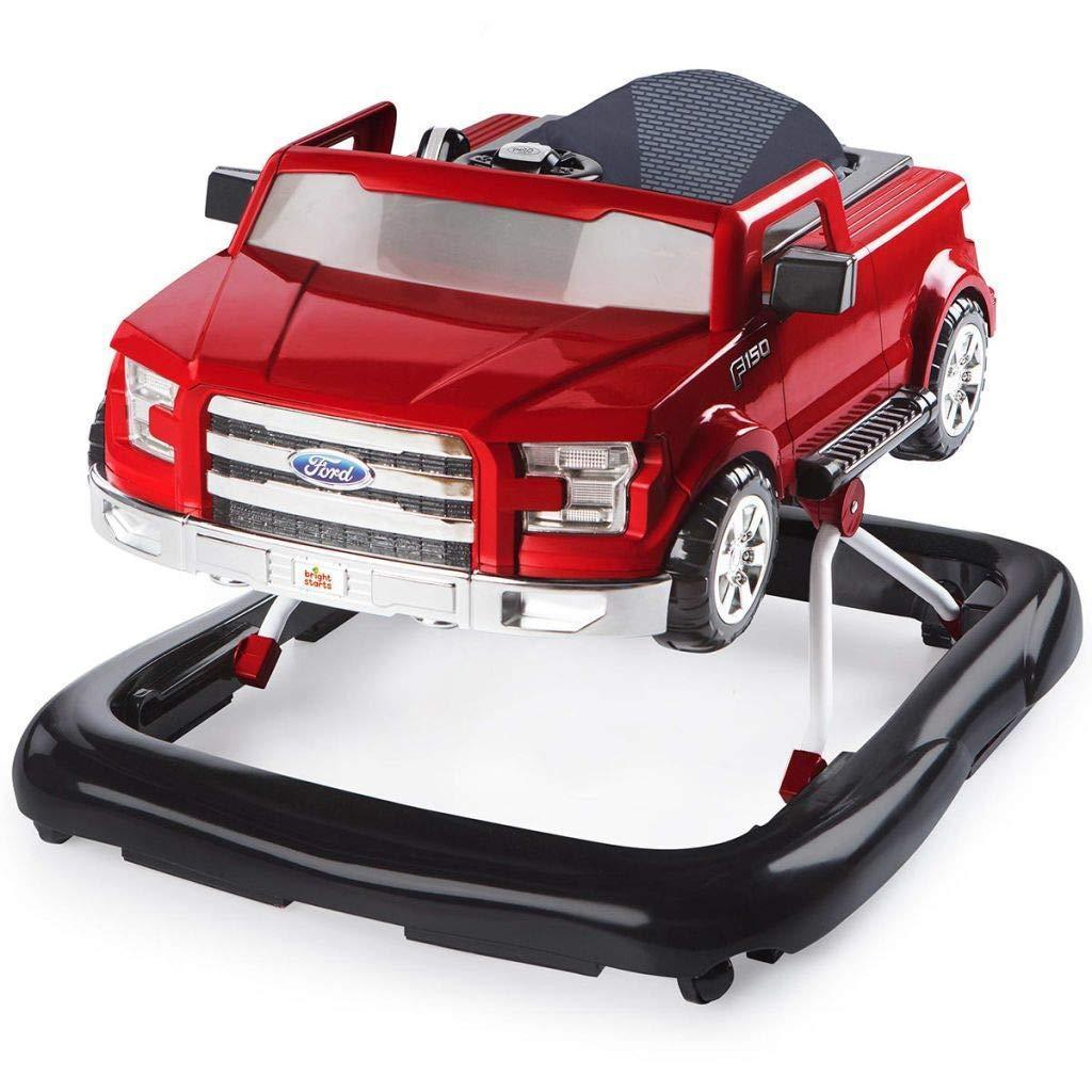 Bright Starts Ford F-150 3 Ways to Play Walker