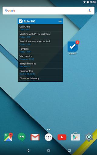 玩生產應用App|任务列表 | 待办事项列表免費|APP試玩