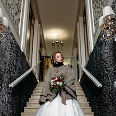 Wedding photographer Dmitriy Kizhapkin (dampsi). Photo of 20.09.2017