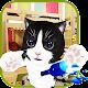 Kitten Cat Simulator:Cute cat SMASH Kids Room