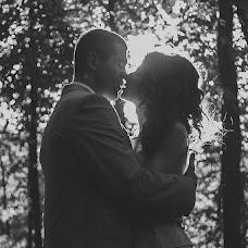 Wedding photographer Anastasiya Kamenschikova (Temptana). Photo of 24.08.2015