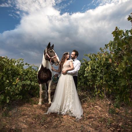 Wedding photographer George Sfiroeras (GeorgeSfiroeras). Photo of 13.10.2017