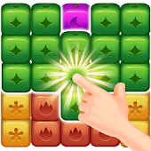 Fruits Block Pop - Splash Puzzle Legend