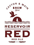 Caston Main Brew Yard Reservoir Red