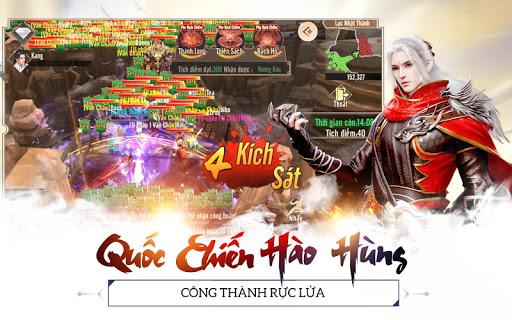 Thiu00ean Kiu1ebfm Mobile Funtap - Giang Hu1ed3 Hou00e0n Mu1ef9 1.0.28 screenshots 9