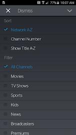 TWC TV® Screenshot 3
