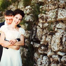 Wedding photographer Aleksandr Fefelov (Bodyguard). Photo of 25.09.2013