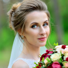 Wedding photographer Elena Raevskaya (leonflo). Photo of 17.07.2017