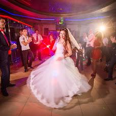 Wedding photographer Yuliya Niyazova (Yuliya86). Photo of 03.09.2015
