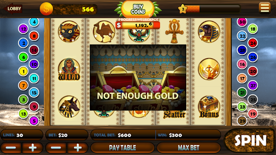 Vegas Empire Party Win Slots - náhled