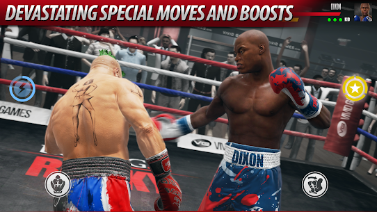 Real Boxing 2 ROCKY 1.8.6 [Unlimited Money] MOD Apk 10