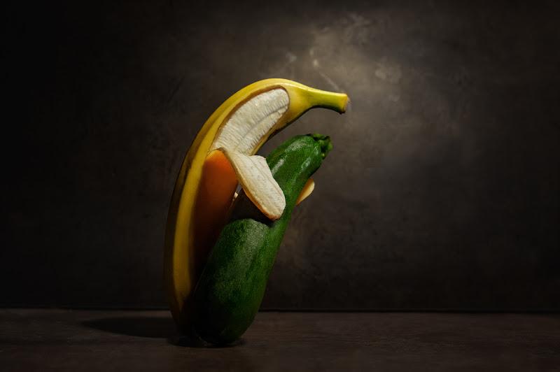 vegans do it better? di bi