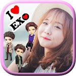 EXO Photo Editor Icon
