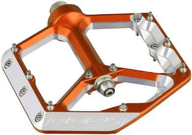 Spank Oozy Platform Pedals alternate image 0