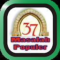 Pembahasan Lengkap 37 Masalah Populer Ustadz Somad icon