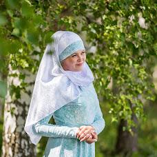 Wedding photographer Ildar Nabiev (ildarnabiev). Photo of 20.08.2015