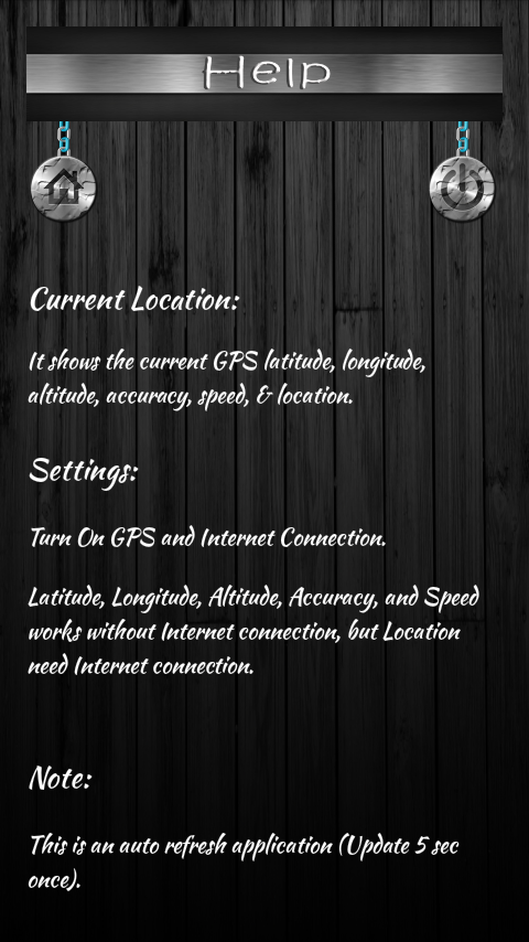 Tract Finder Android Apps On Google Play - Altitude and longitude finder