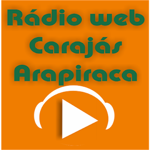 Rádioweb Carajás Arapiraca - náhled