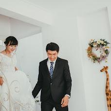 Wedding photographer Tâm Võ (Tamvophotography). Photo of 30.10.2016